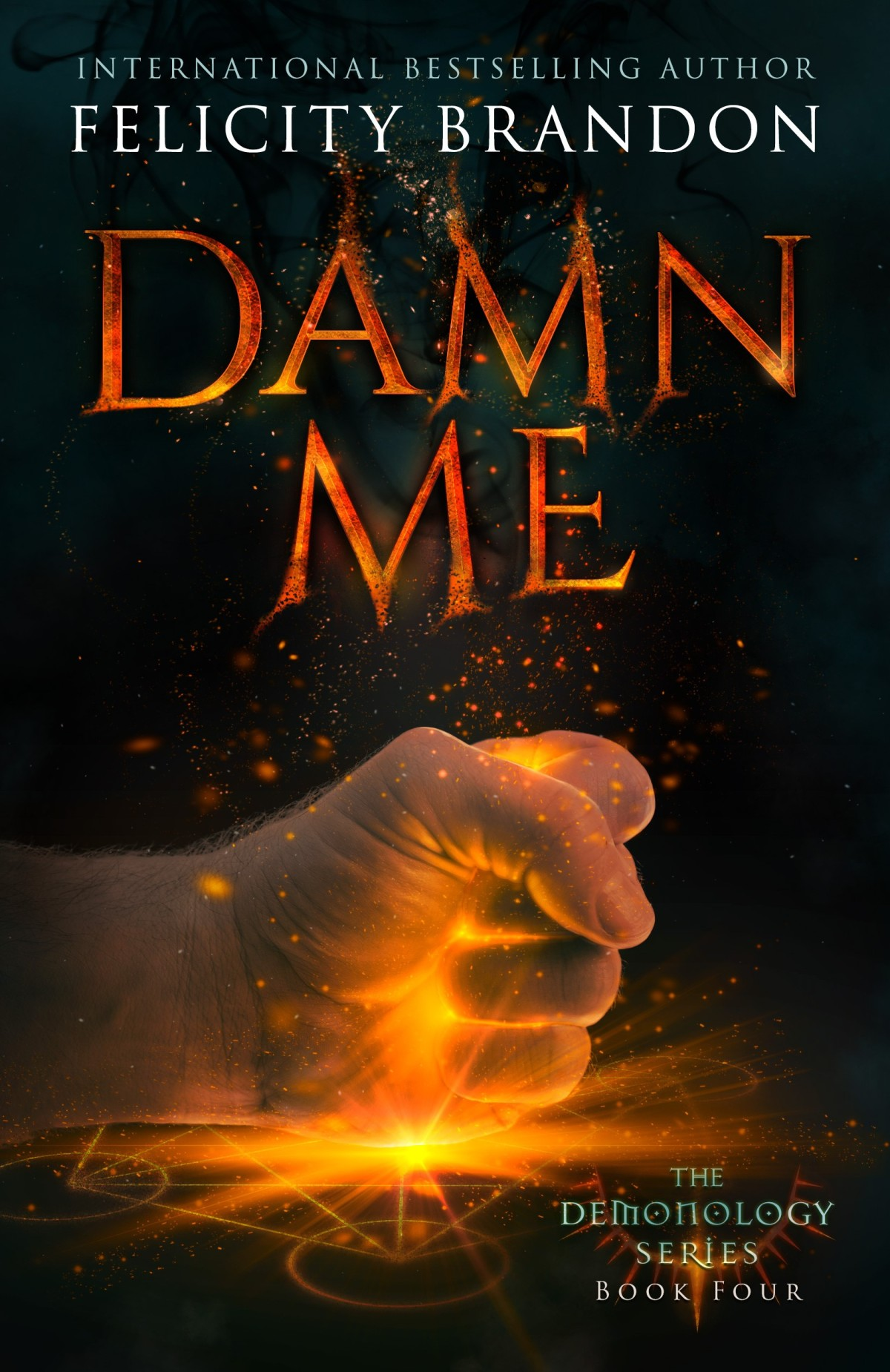 Damn Me is Live!