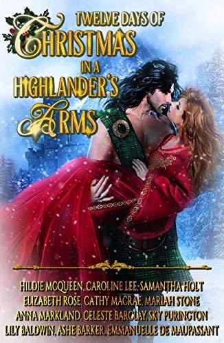 Twelve Days of Christmas-AB Highlander Set-Cover