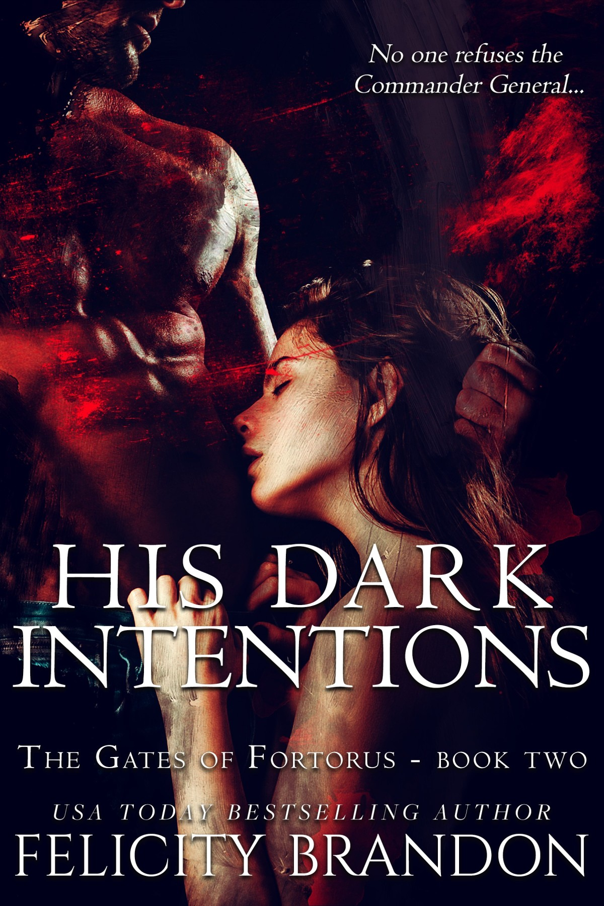 His Dark Intentions is LIVE!