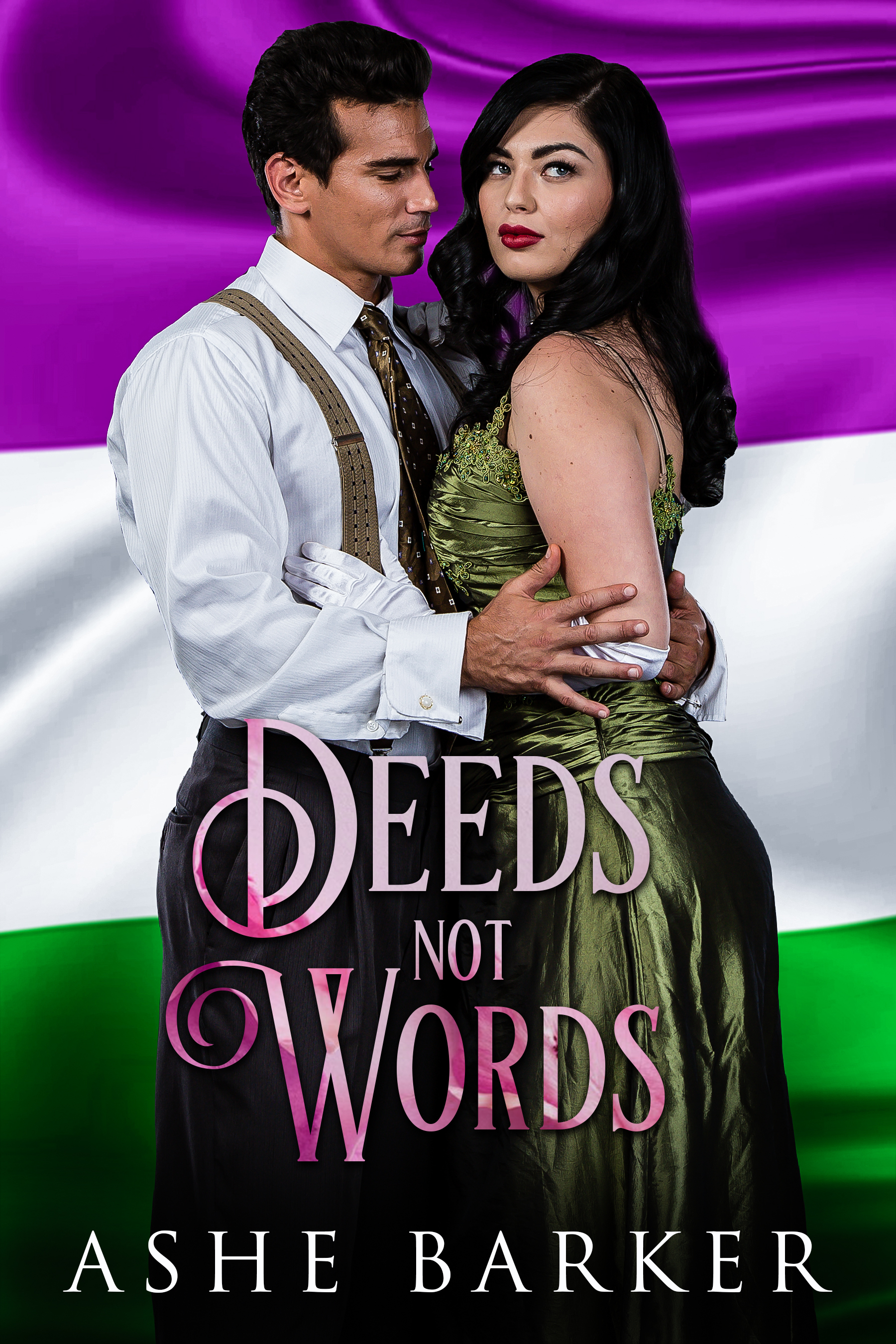 Deeds Not Words-AB Cover