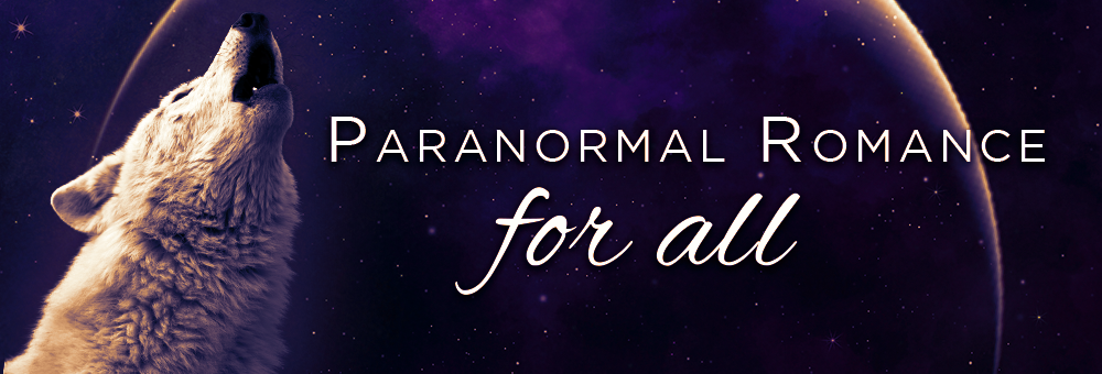 Paranormal Romance with Wolf