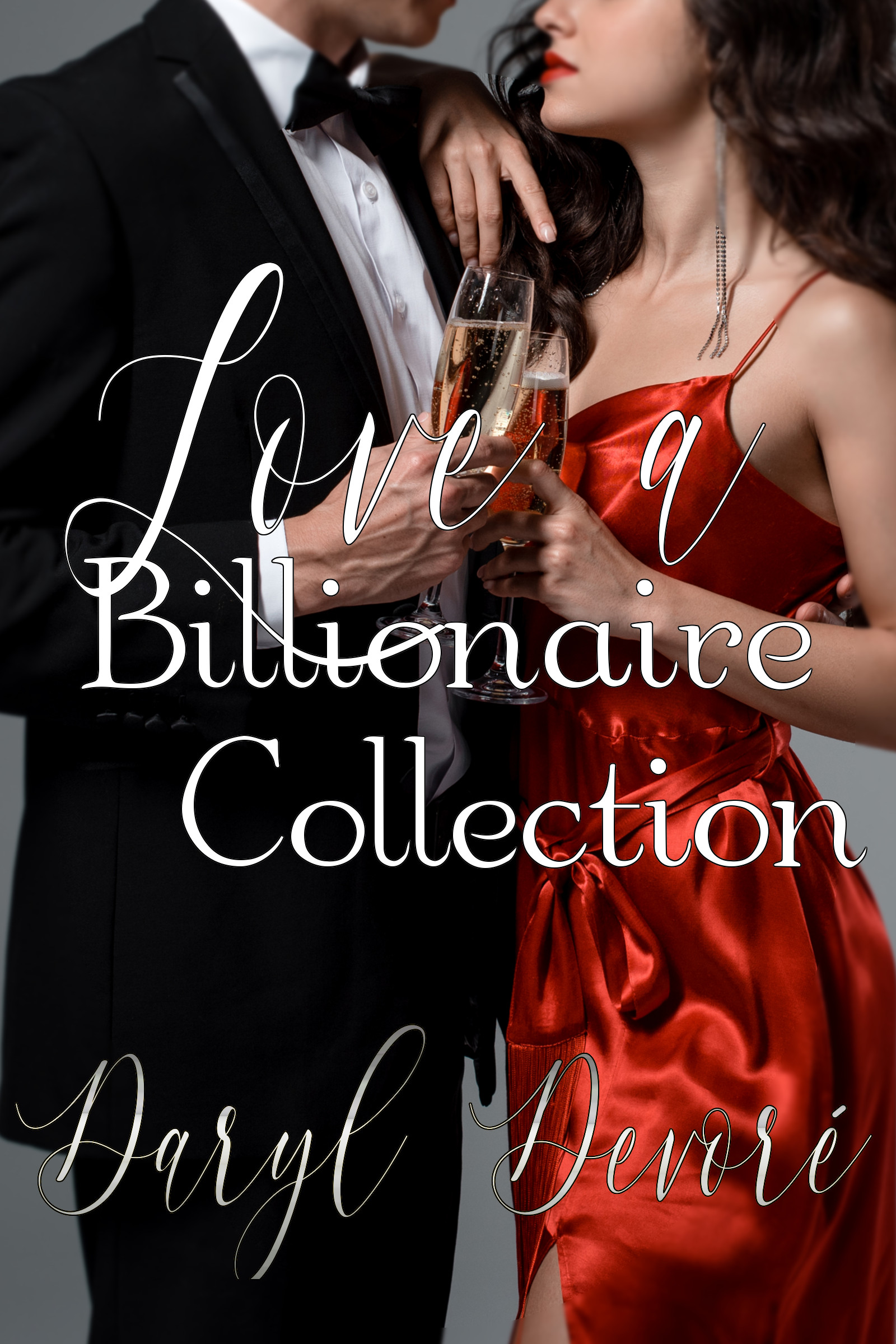 Love a Billionaire-DD Collection_final