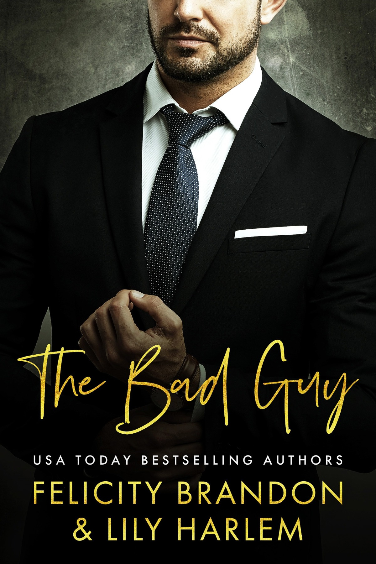 The Bad Guy is Live!